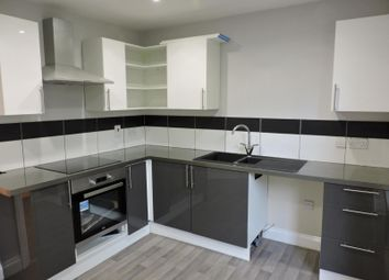 Thumbnail 2 bedroom flat to rent in Millers Road, Brighton