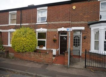 Thumbnail 3 bedroom terraced house to rent in Papillon Road, Colchester