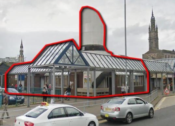 Thumbnail Leisure/hospitality to let in Charles Place, Greenock