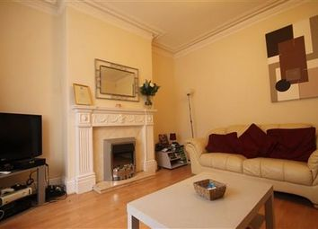 Thumbnail 5 bed terraced house to rent in Tenth Avenue, Heaton, Newcastle Upon Tyne