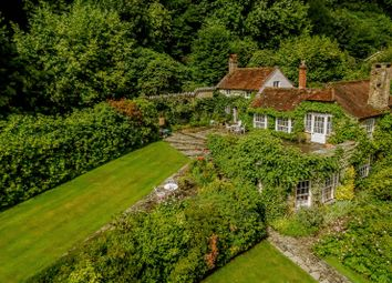 Thumbnail 3 bed detached house for sale in Campfield Place, Leith Hill, Dorking, Surrey