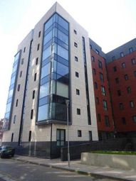 Thumbnail 2 bed flat to rent in 302 The Gallery, Plaza Boulevard, Liverpool