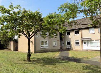 Thumbnail 3 bed flat for sale in Ettrick Avenue, Bellshill