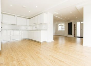 Thumbnail 4 bed semi-detached bungalow for sale in Brinkworth Way, Prince Edward Road, London