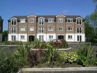 Thumbnail 2 bed flat for sale in Dellar Fold, Dellar Street, Rochdale, Greater Manchester