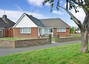 Thumbnail 2 bed detached bungalow for sale in Parry Drive, Rustington, West Sussex