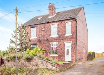 Thumbnail 3 bed semi-detached house for sale in Box Lane, Pontefract