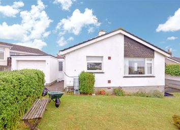 Thumbnail 3 bed bungalow for sale in Trevella Road, Bude