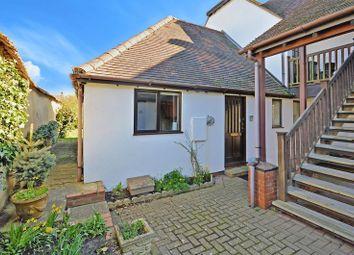 Thumbnail 1 bed maisonette for sale in Townside, Haddenham, Aylesbury