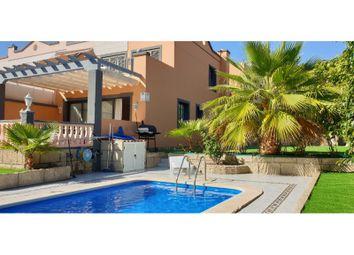 Thumbnail 3 bed town house for sale in La Caleta, Adeje, Tenerife