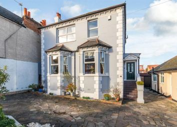 Thumbnail 3 bed detached house for sale in Washington Road, Worcester Park