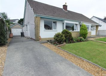 Thumbnail 2 bed bungalow for sale in Keats Avenue, Carnforth