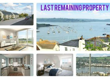 Thumbnail 3 bed semi-detached house for sale in Meadowbank Road, Falmouth