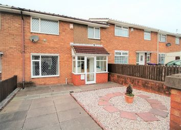 Thumbnail 3 bedroom town house for sale in Linkfield Close, Liverpool, Merseyside