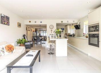 3 bed semi-detached house for sale in Longmore Avenue, New Barnet, Barnet EN5