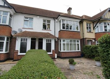 Thumbnail 2 bed flat to rent in Northumberland Crescent, Southend On Sea, Essex