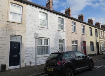Thumbnail 3 bed property to rent in Theodora Street, Roath, Cardiff