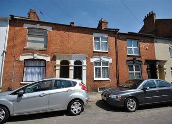 Thumbnail 2 bed terraced house for sale in Shakespeare Road, Northampton