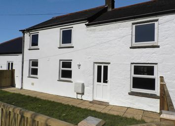Thumbnail 3 bed terraced house for sale in Meneage Road, Helston