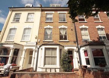 Thumbnail 1 bedroom flat for sale in Somerfield Road, London