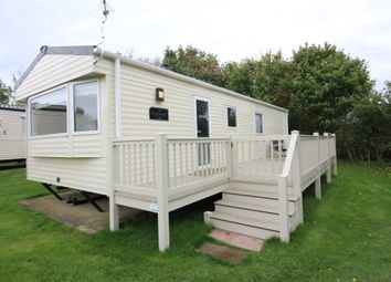 Thumbnail 2 bedroom mobile/park home for sale in Breydon Waters, Butt Lane, Burgh Castle, Great Yarmouth