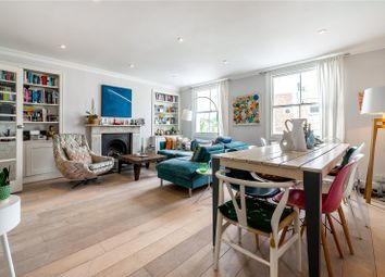 3 bed maisonette for sale in St Marks Place, London W11