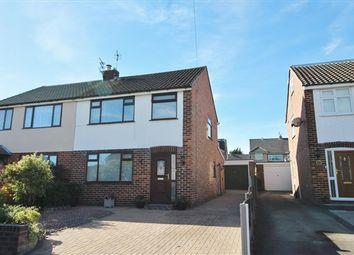 Thumbnail 3 bed property for sale in Douglas Drive, Ormskirk