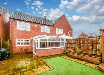 4 bed semi-detached house for sale in Spiers Court, Bidford On Avon, Alcester B50