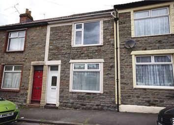 Thumbnail 3 bed terraced house for sale in Primrose Lane, Kingswood, Bristol