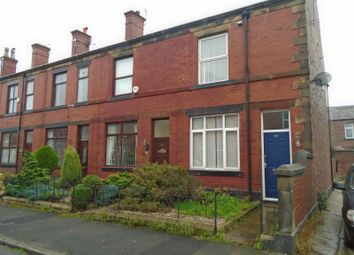 Thumbnail 2 bed end terrace house to rent in Cornall Street, Bury