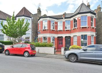 Thumbnail 4 bed property for sale in Umfreville Road, Harringay, London