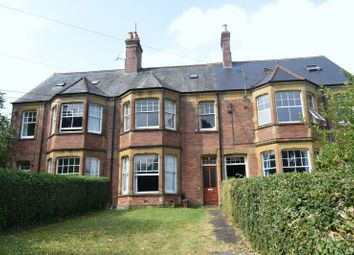 Thumbnail 4 bed terraced house for sale in Station Road, Crewkerne