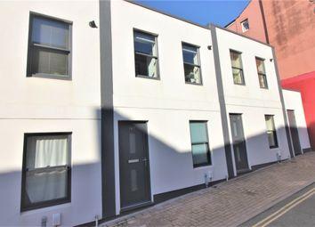 2 bed terraced house for sale in Winner St Mews, Winner Street, Paignton TQ3