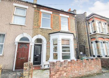 Thumbnail 4 bed end terrace house for sale in Norman Road, Leytonstone, London