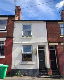 Thumbnail 2 bed terraced house for sale in Rossington Road, Nottingham, Nottinghamshire