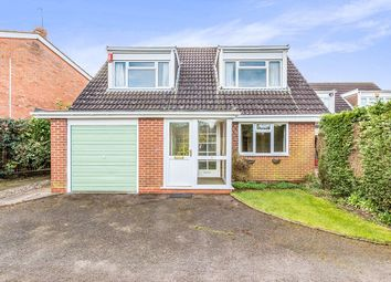 Thumbnail 3 bed detached house for sale in Moat Coppice, Woodgate, Birmingham