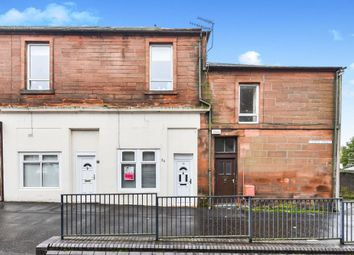 1 bed flat for sale in George Street, Ayr KA8