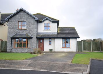 Thumbnail 4 bed detached house for sale in No. 50 St. David's Well, Bridgetown, Co. Wexford., Wexford County, Leinster, Ireland