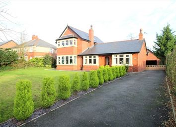 Thumbnail 4 bed property for sale in Wigan Road, Chorley