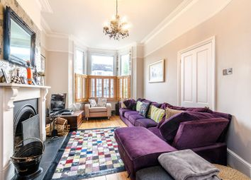 Thumbnail 5 bed terraced house for sale in Torridon Road, Hither Green