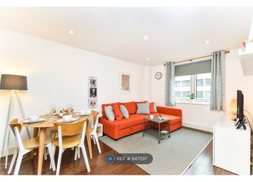 Thumbnail 1 bed flat to rent in Skyline Plaza, London
