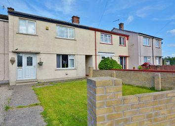 Thumbnail 3 bed terraced house for sale in Edinburgh Avenue, Workington