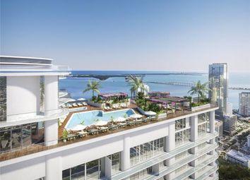 Thumbnail 1 bed apartment for sale in Brickell Flatiron, 1001 S Miami Ave, Miami, Florida, 33130