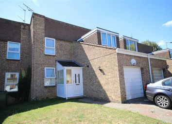 Thumbnail 3 bed terraced house for sale in Ridge Nether Moor, Swindon