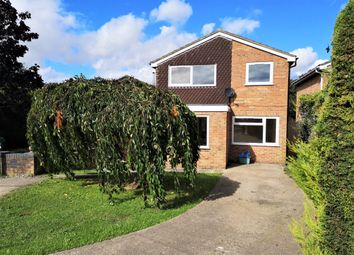 Thumbnail 4 bed detached house for sale in Haycroft Drive, Matson, Gloucester