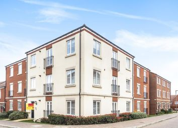 Thumbnail 2 bed flat to rent in Turner Drive, Oxford