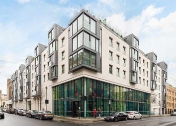 Thumbnail 1 bed flat for sale in Bolsover Street, London