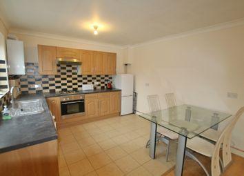 Thumbnail 2 bedroom flat to rent in Noak Hill Road, Romford