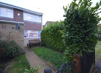 Thumbnail 3 bed property for sale in Association Walk, Rochester