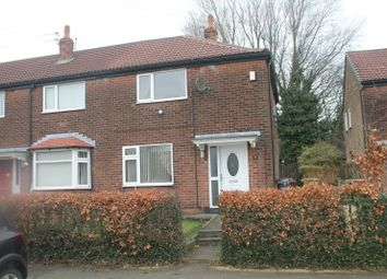 Thumbnail 2 bedroom semi-detached house to rent in Arnside Grove, Bolton